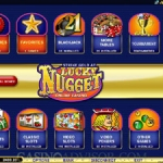 Lucky Nugget Games And Software