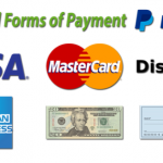 Payment Methods At Vegas Casino