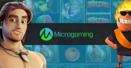 New Microgaming Titles Officially Revealed